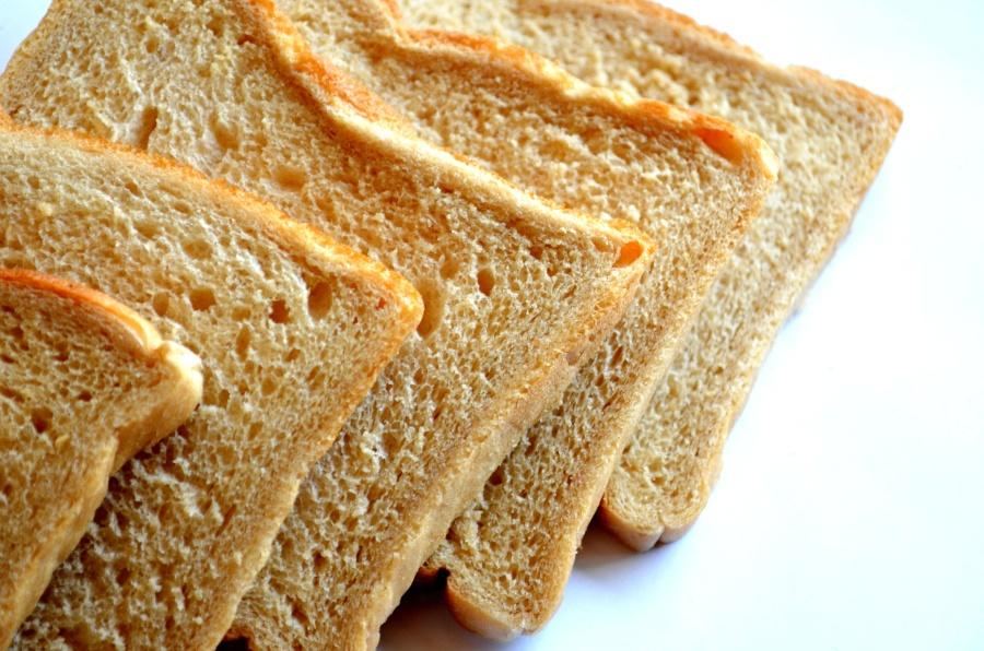 Le marché des pains emballés recommandations merchandising Jacquet